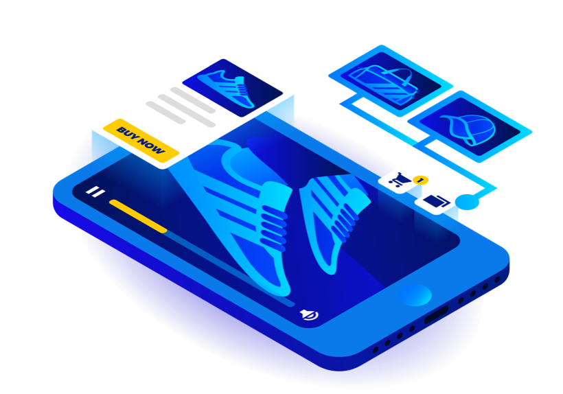 Phone - Video app